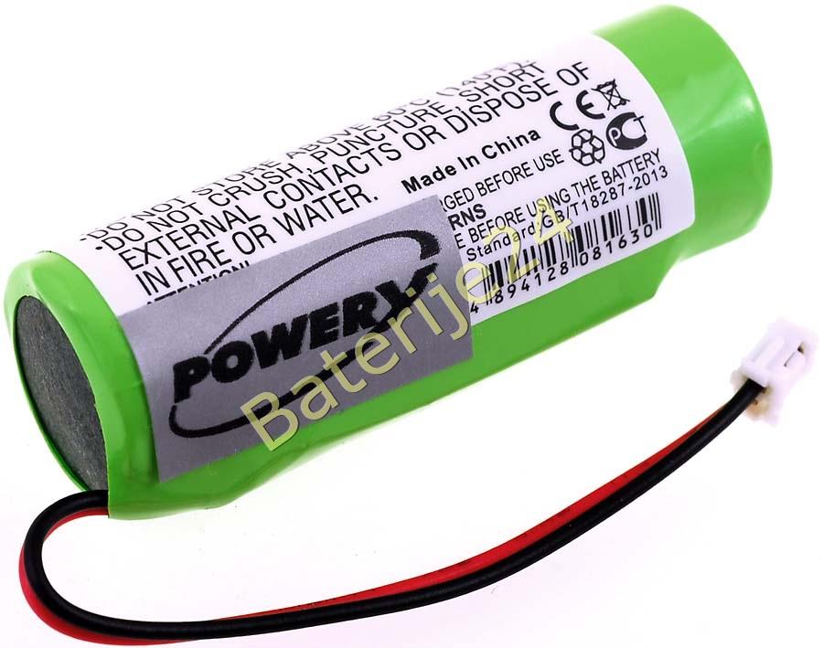 Baterija za Sony CMD-C1 / Typ 1HR14430