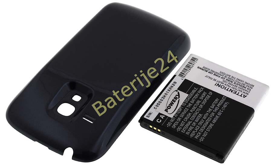 Baterija za Samsung Galaxy SIII mini 3000mAh