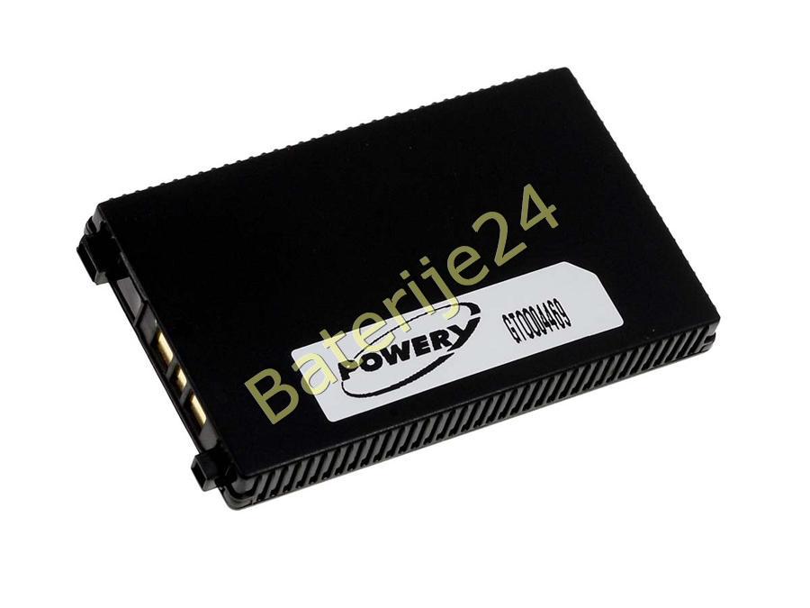Baterija za Sony-Ericsson F500/K300/K500/K700