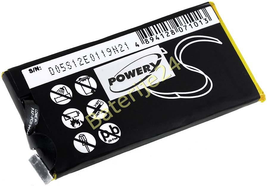 Baterija za Sony Ericsson Xperia MT27/ Typ AGPB009-A002