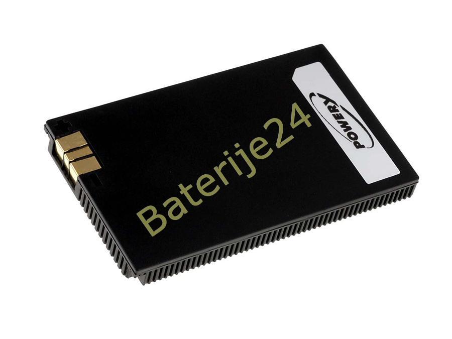Baterija za Ericsson P800/ P900/ P900i/ Z1010