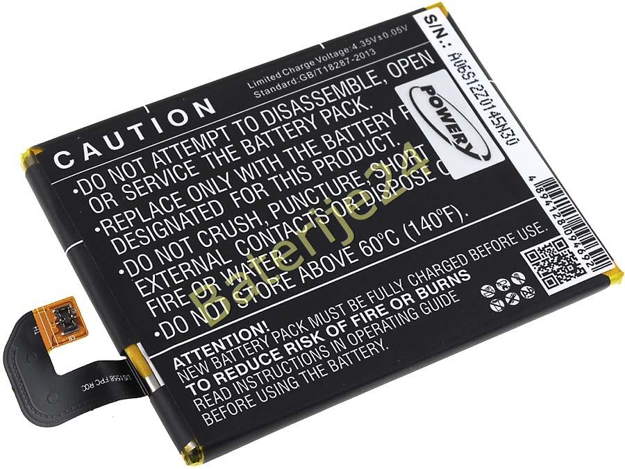Baterija za Sony Ericsson Xperia Z3 / Typ LIS1558 komPC