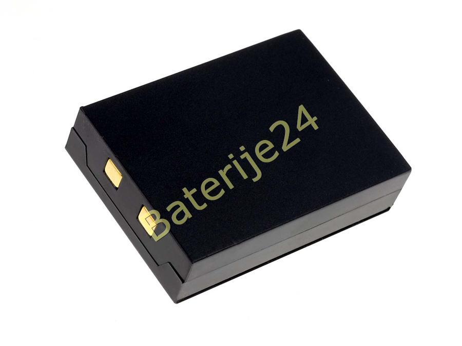 Baterija za Cobra Miccrvenaalk LI3900-LI6700/ Typ MN-0160001