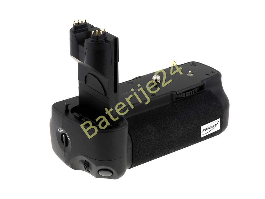 Grip baterija za Canon EOS 5D Mark II/ Typ BG-E6