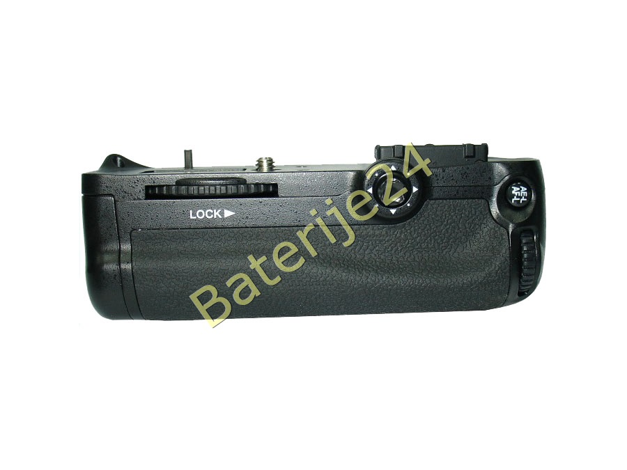 Grip baterija za Nikon D7000/ Typ MB-D11 inklusive Baterija für Nikon EN-EL15A