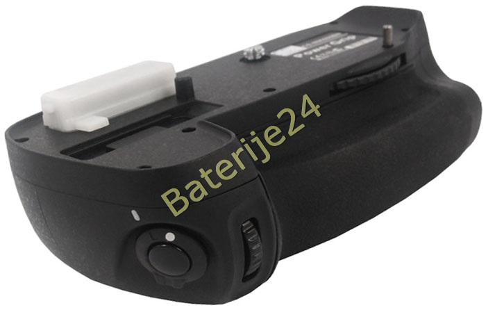 Grip baterija za Nikon D600 / Typ MB-D14