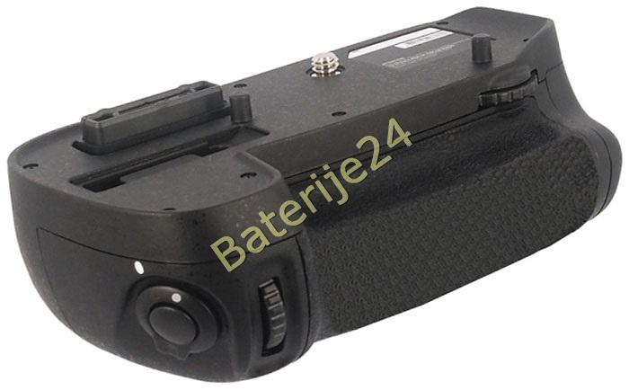Grip baterija za Nikon D7100 / Typ MB-D15