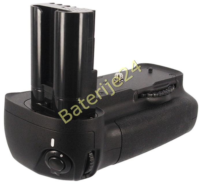 Grip baterija za Nikon D200 / Typ JMB-D200