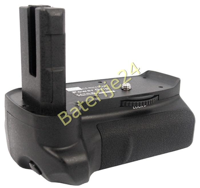Grip baterija za Nikon D3100 / D3200