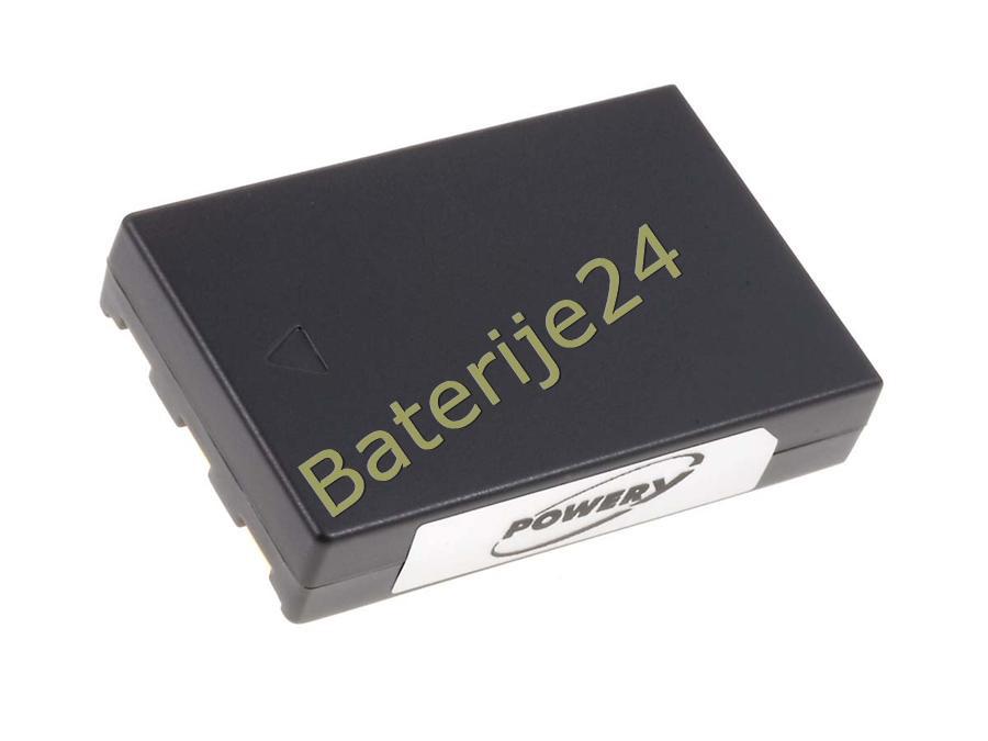 Baterija za Canon NB-1LH