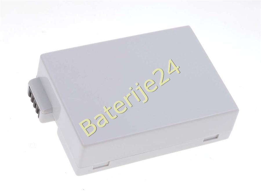 Baterija za Canon EOS550D /Typ LP-E8