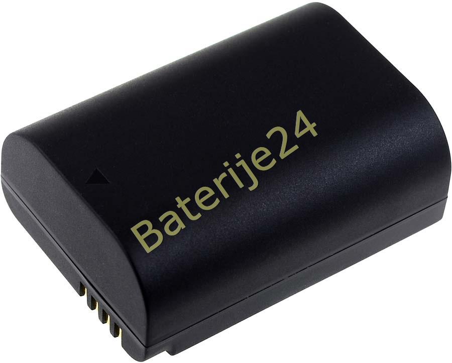 Baterija za Samsung NX1/ Typ BP1900
