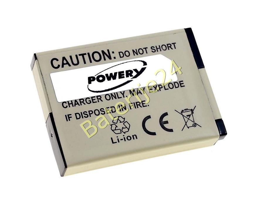 Baterija za Samsung Typ SLB-10A