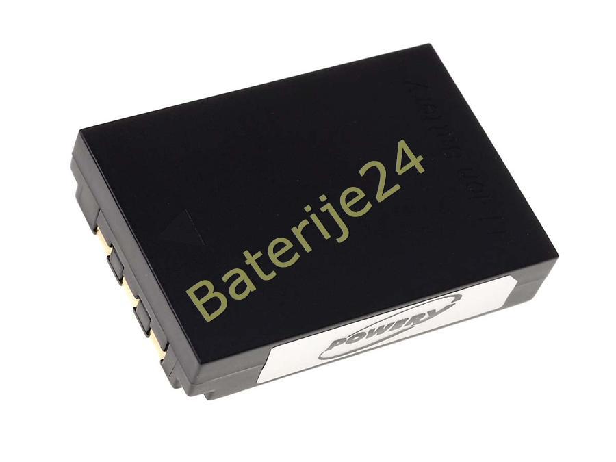 Baterija za Olympus Li-10B