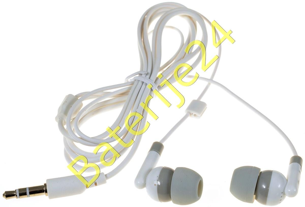 goobay In-Ear-Kopfhörer,Ohrhörer za Smartphones,Tablets sa Klinken-Anschluss 3,5mm