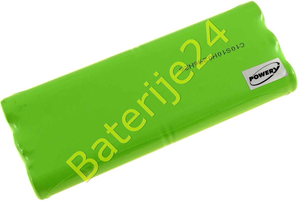 Baterija za SAT-Messgerät Rover DM16C/ DM16Q/ Typ BAT-PACK-ST4-DM16