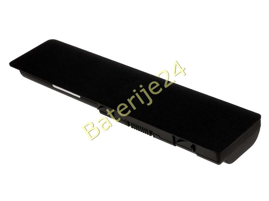 Baterija za HP Pavilion dv5-1000 serija / Typ HSTNN-IB73 standardna baterija