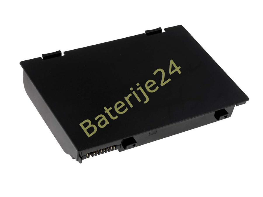 Baterija za Fujitsu-Siemens LifeBook E8410-E8420 / Typ FPCBP176 standardna baterija