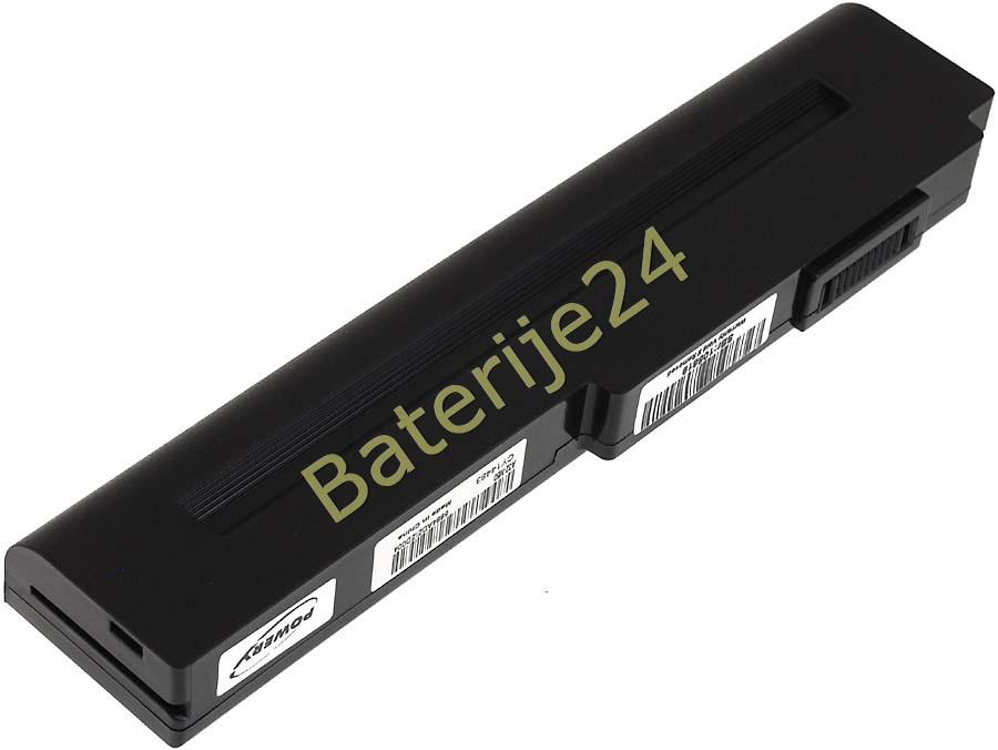 Baterija za Asus M50 serija / Typ A32-M50 standardna baterija