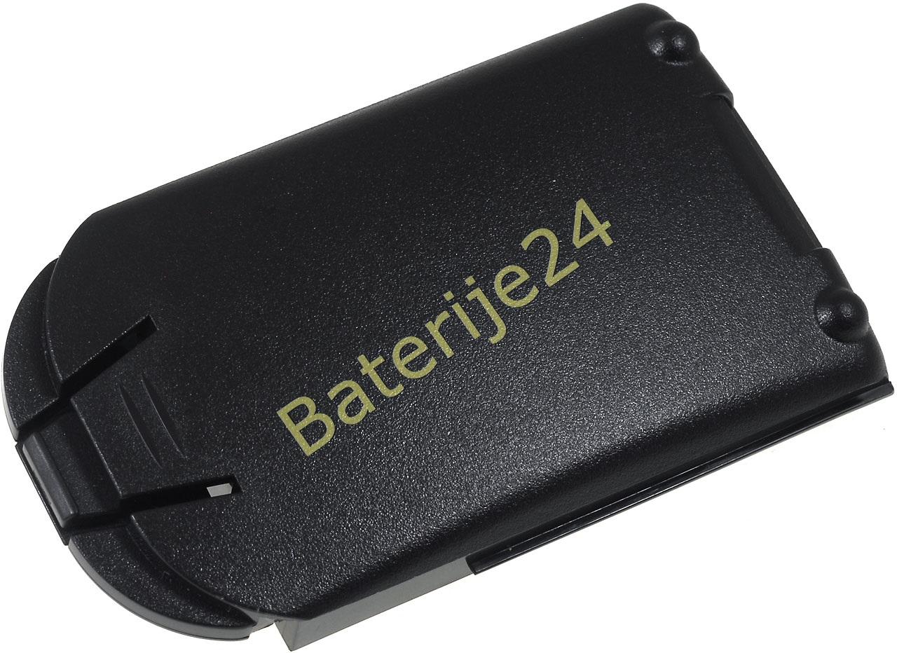 PowerBaterija za Barcode-skener Psion Teklogix 7535 / Typ 1030070-003
