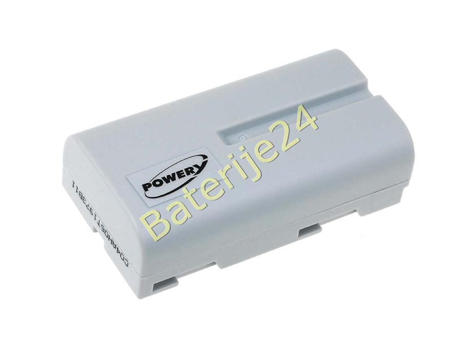 Baterija za Barcode skener Casio IT2000 / Typ DT-9023