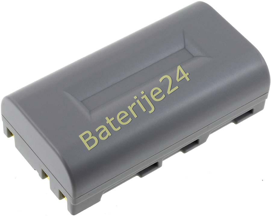 Baterija za Barcode skener Casio IT9000 / Casio DT-X30/ HA-G20BAT