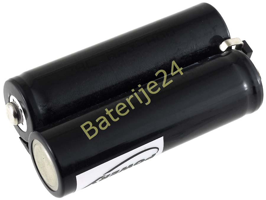 Baterija za skener Psion Workabout MX serija / Typ A2802-0005-02