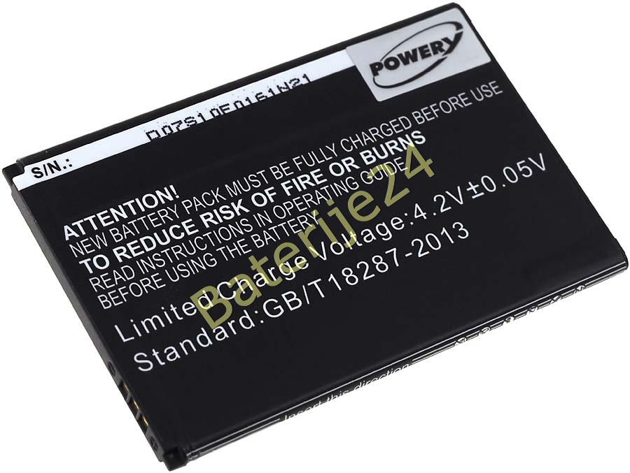 Baterija za Acer Liquid Z130 / Typ KT.0010K.005