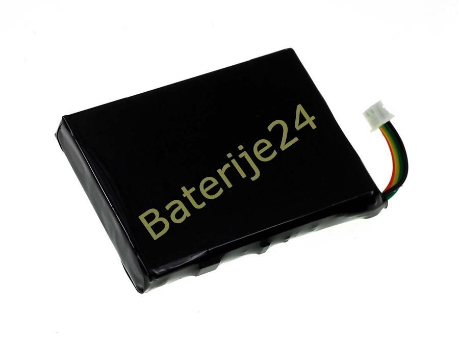 Baterija za HP iPAQ rz1710 /rz1715/ rz1717 1450mAh