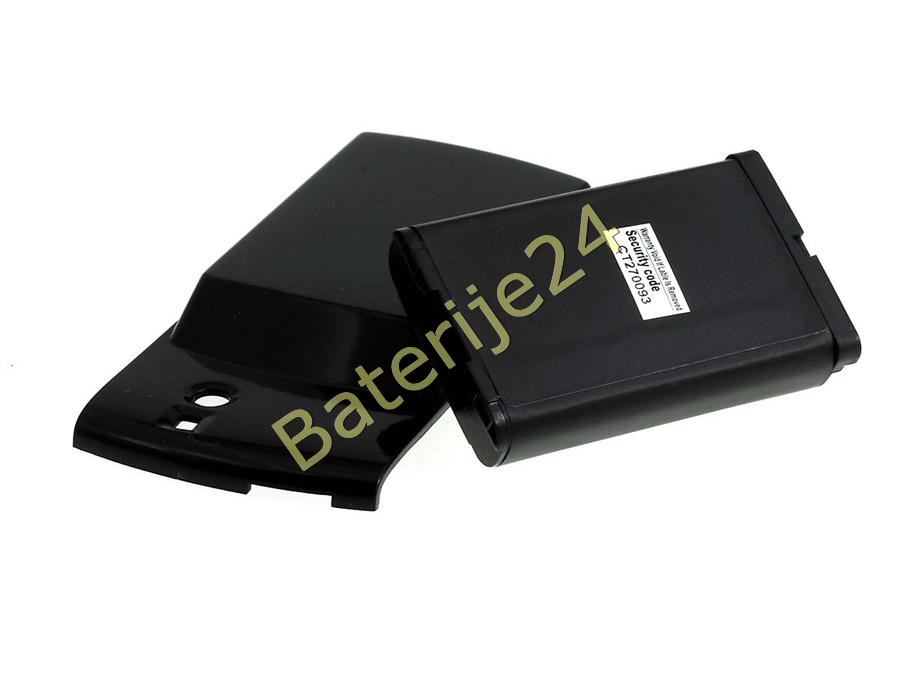 Baterija za Blackberry 8100 serija  1900mAh