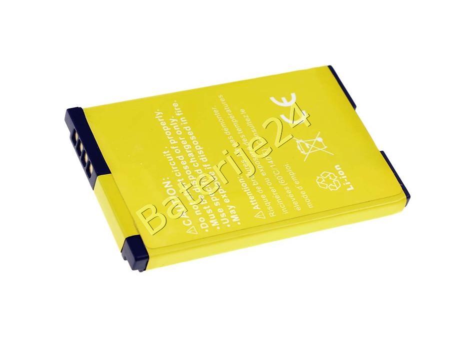 Baterija za Blackberry 8100 / Pearl