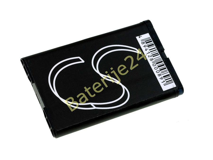 Baterija za Blackberry 8700 serija