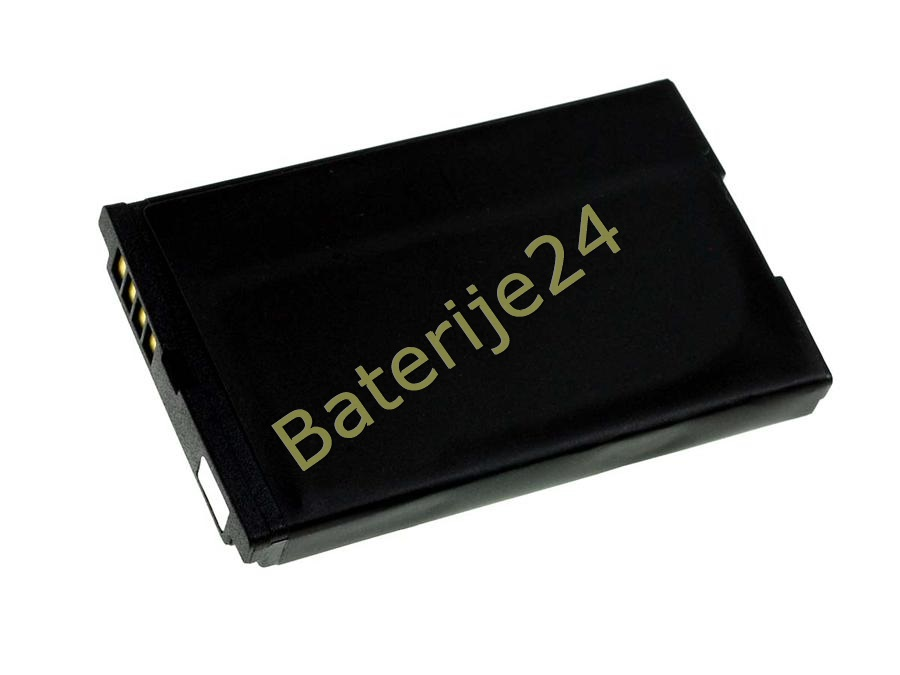 Baterija za Blackberry 8800/ T-mobile 8800 Enterprise 1100mAh