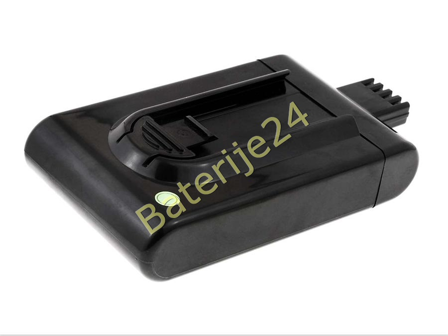 Baterija za Dyson baterijeauger DC16