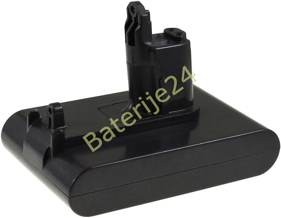 Baterija za Dyson DC34 / Typ 917083-01
