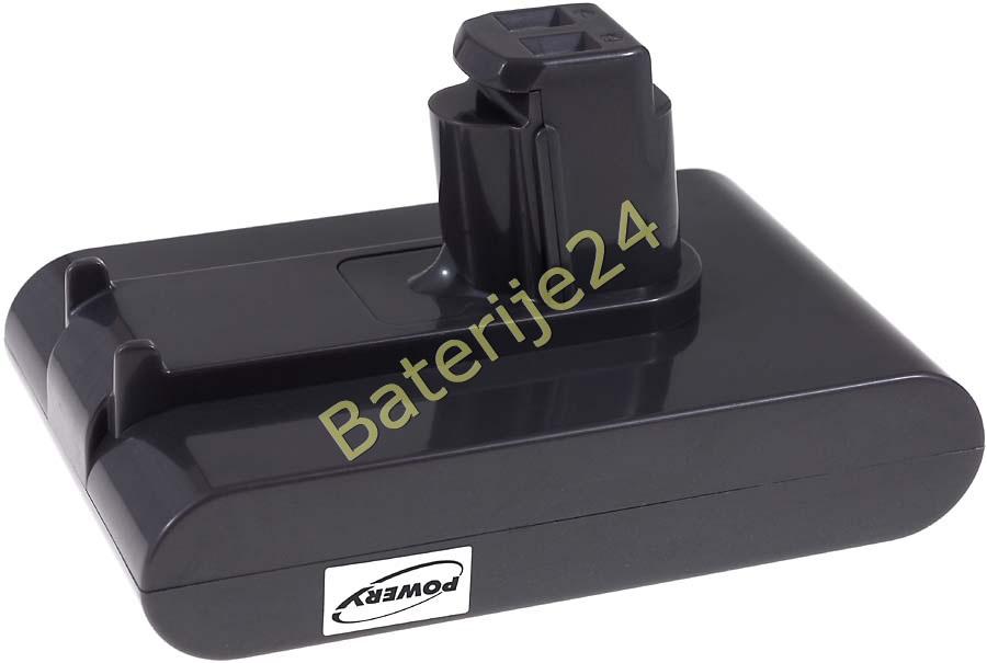 Baterija za Dyson DC31 Animalpro / Typ 917083-07