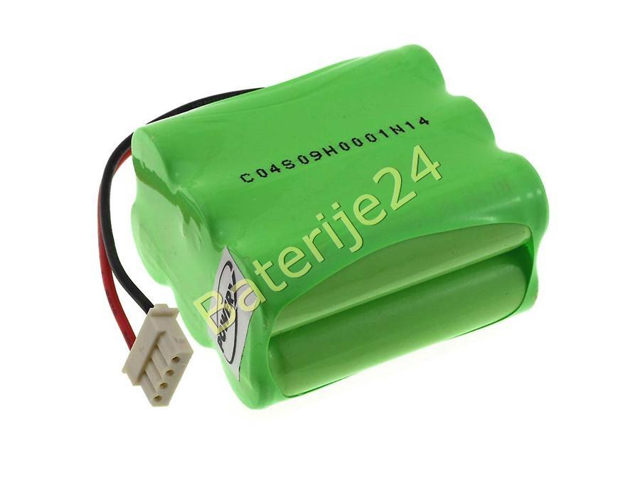 Baterija za Dirt Devil M678 / Typ GPHC152M07