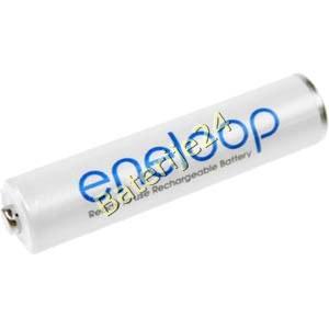 Panasonic eneloop BK-4MCCE AAA baterija AAA 750mAh NiMH
