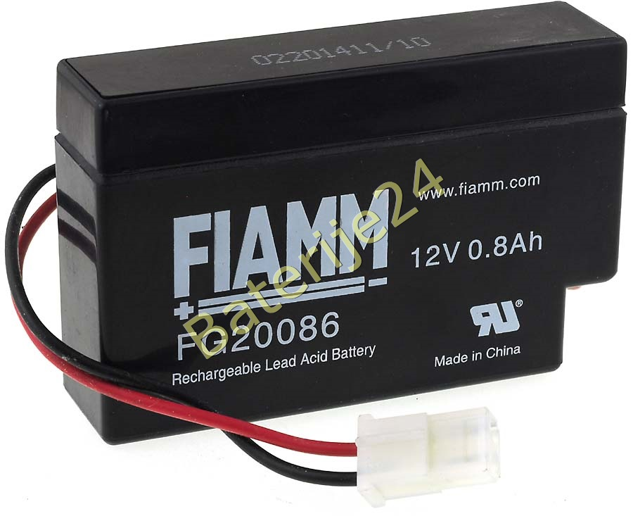 FIAMM olovna baterija FG20086