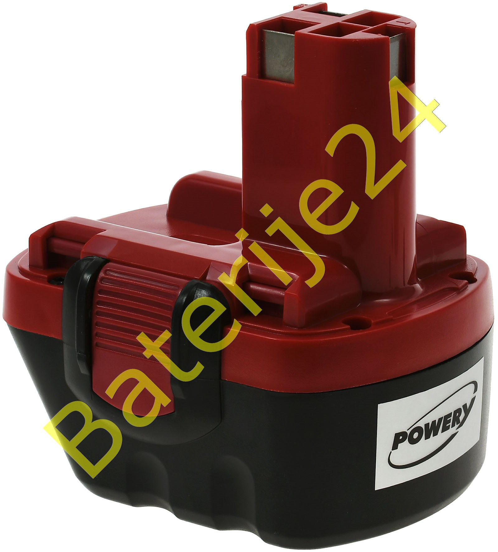Baterija za alat Bosch O-Pack 12,0V 2000mAh NiCd