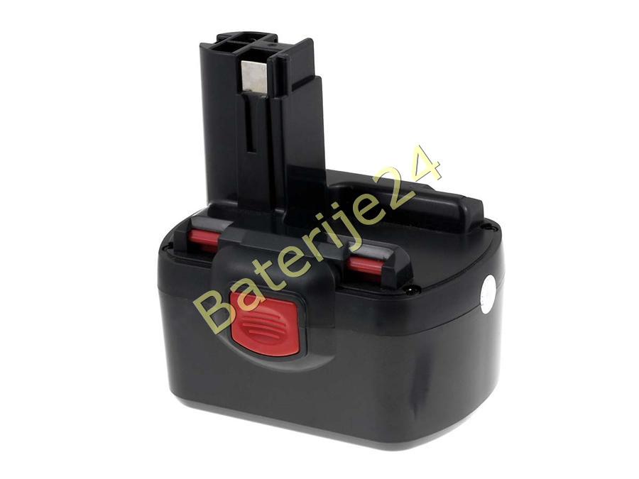 Baterija za alat Bosch O-Pack 12,0V 3000mAh NiMH visokokvalitetnečelije