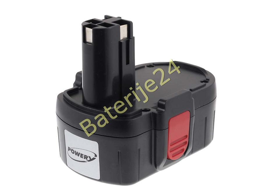 Baterija za alat Skil Typ 180BAT 3000mAh NiMH