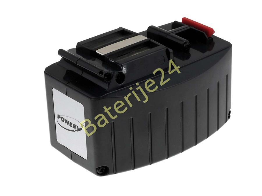 Baterija za alat FESTOOL BPH9,6T  (nije Original)