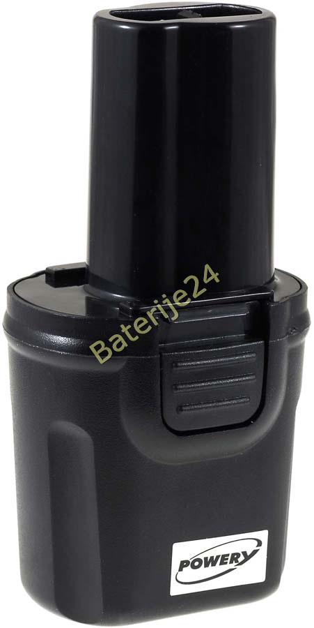 Baterija za Dewalt Knickodvijač DC600 / Typ DE9054